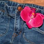 Nejsou džíny jako džíny. Ty pravé musí padnout jako ulité!