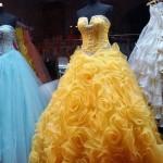Připravte se na plesovou sezonu! Jak vybrat společenské šaty?