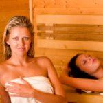 Jak často chodit do sauny? Tělu prospívá pravidelný relax