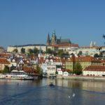 4 důvody, proč musíte co nejdříve navštívit Prahu