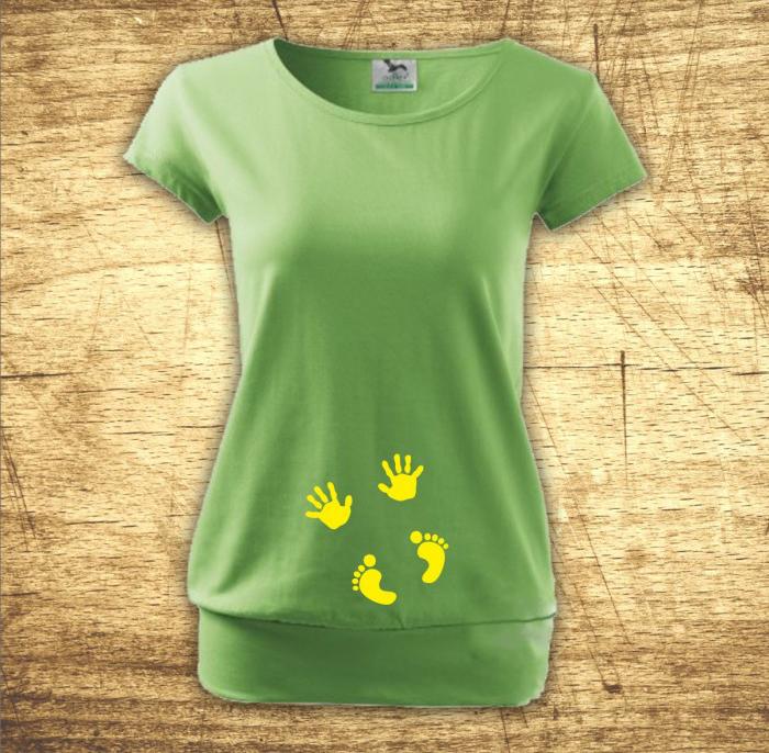 Jaké jsou nejnovější trendy v módě pro těhotné  Vyzkoušejte ... 63d3ab8aef